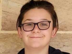 Fears for missing boy