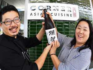 Powerhouse team bring Asian fusion to Coast town