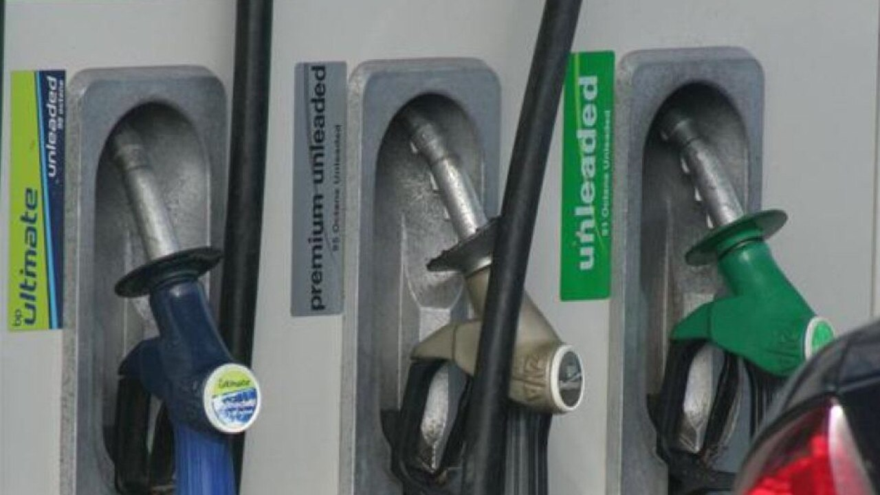 FUEL PRICES: CQ motorists could soon be up for higher prices at the bowser.