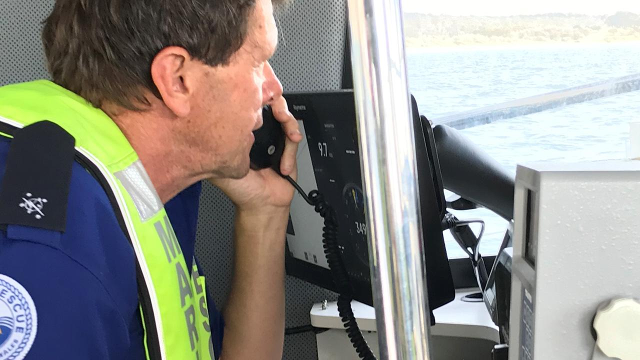 Marine Rescue NSW volunteers are prepared for an influx of boaters on the North Coast this weekend.