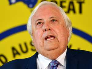 Fears Clive Palmer's CQ mine will harm Great Barrier Reef