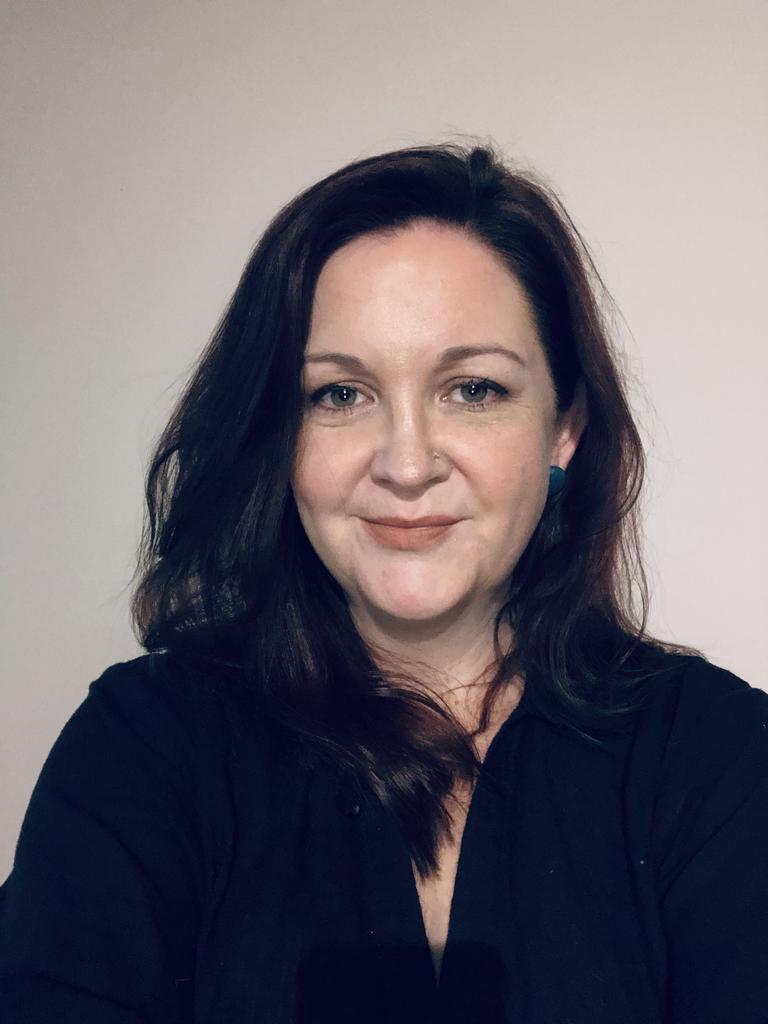 Kerri Moore, Warwick Daily News editor.