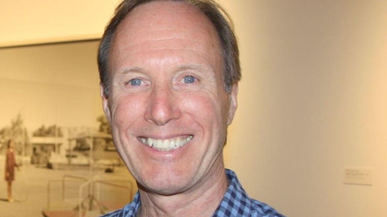 Sunshine Coast Deputy Mayor Rick Baberowski.