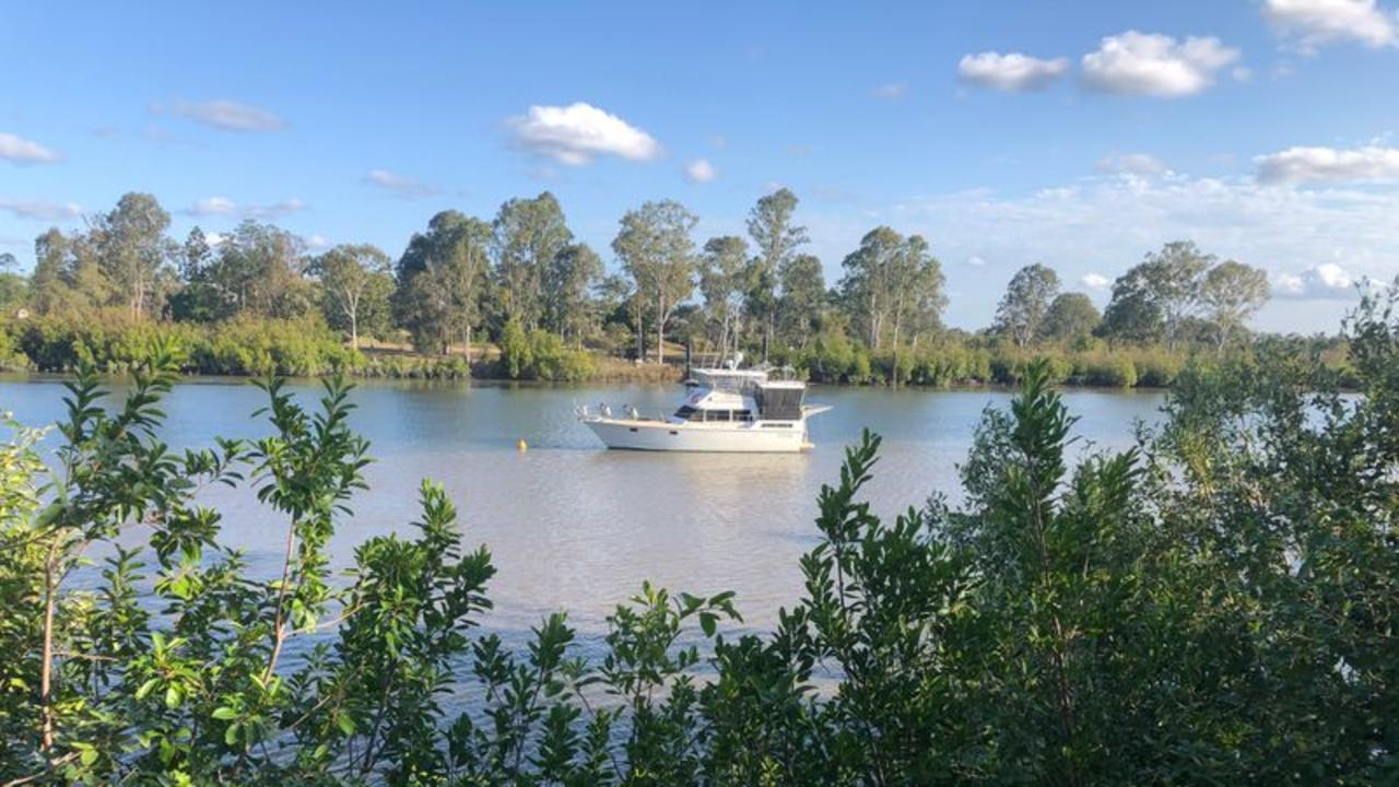 View from 2 Dalhousie St, Maryborough, QLD, 4650