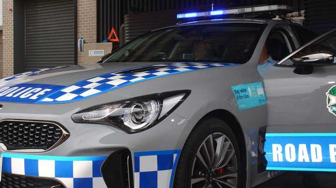 Elderly Dalby man charged for allegedly assaulting 31yo