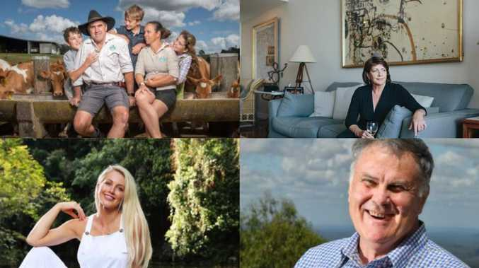 Who's who in the hills: Hinterland's most influential