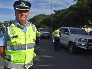 BE WARNED: Bay police bring sledgehammer down on offenders