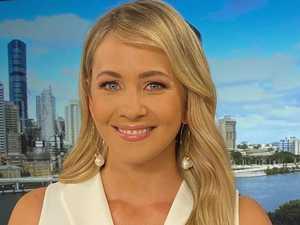 Channel 7 presenter's dress 'calamity'
