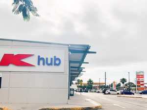 ARE YOU READY? Big day planned for Kmart Hub opening