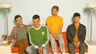 UK indie rock band Glass Animals for National Hit.