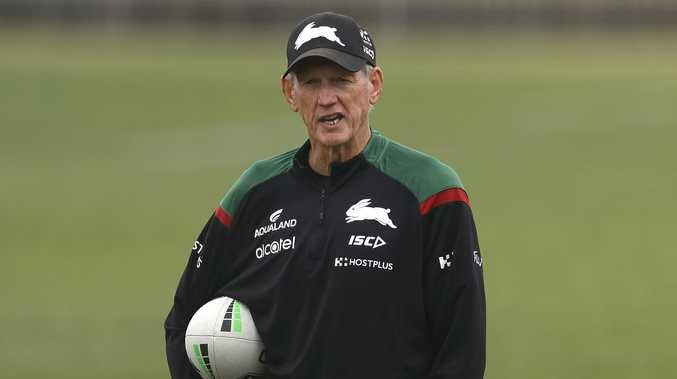 Bennett opens up on life after the Rabbitohs