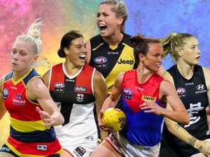 Who will top AFLW in 2021? Every club rated
