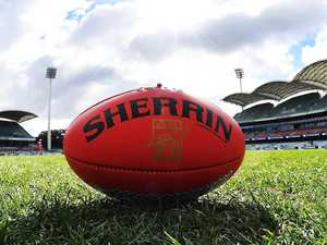 AFL and NRL linked to crime cash in illegal betting report