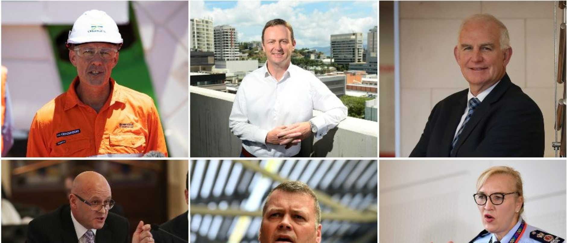 Queensland's top public servants have pocketed tens of thousands of dollars in bonuses among pay packets close to $1 million.