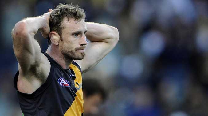 'Shocking' find after AFL star's death