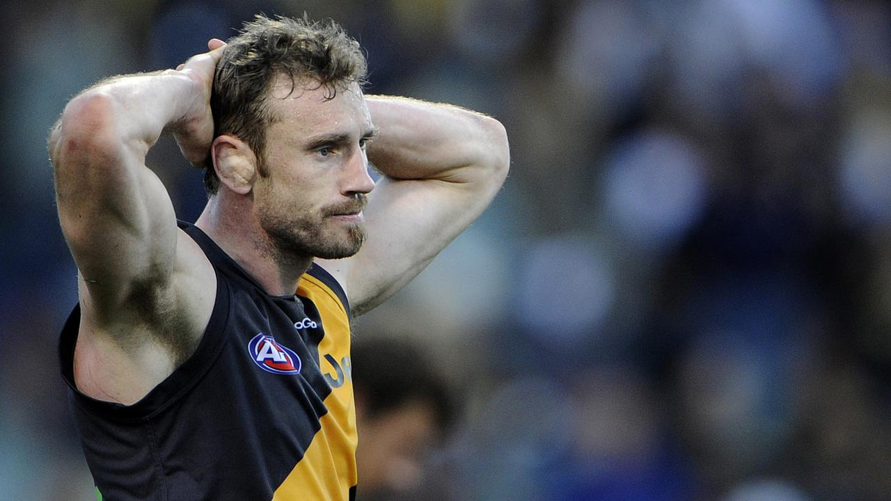 A disturbing revelation has been made public about the tragic death of former Richmond star Shane Tuck, who passed away last year.