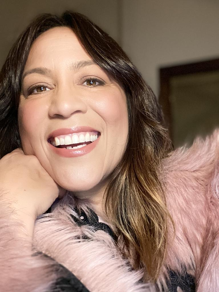 Kate Ceberano has relocated to Sydney. Picture: Supplied