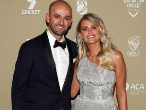 Lyon's big move with glamorous girlfriend