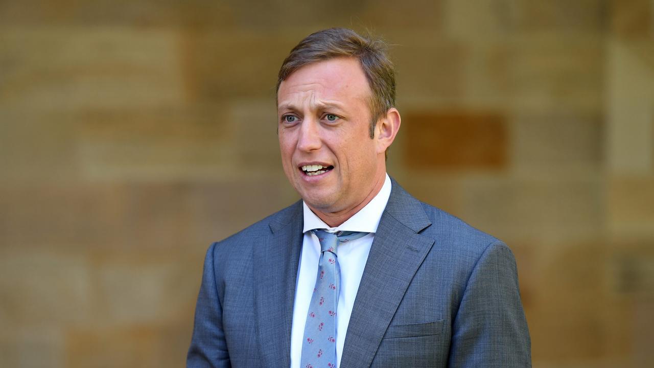 Mr. Laming's comments were today slammed by Queensland Deputy Premier Steven Miles.