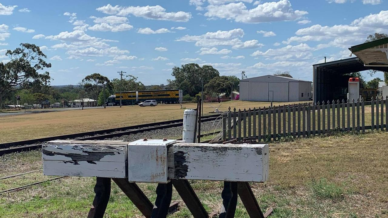 PARK UPGRADES: Western Downs Regional Council has delivered a water-smart upgrade of amenities at Bell's Ensor Park as part of an ongoing strategy to boost the liveability of local towns in the region.