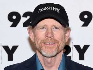 Ron Howard gets through Qld hotel quarantine