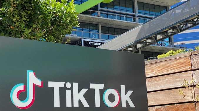 Death linked to 'extreme' TikTok challenge