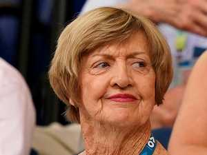 Margaret Court pleads for critics to stop