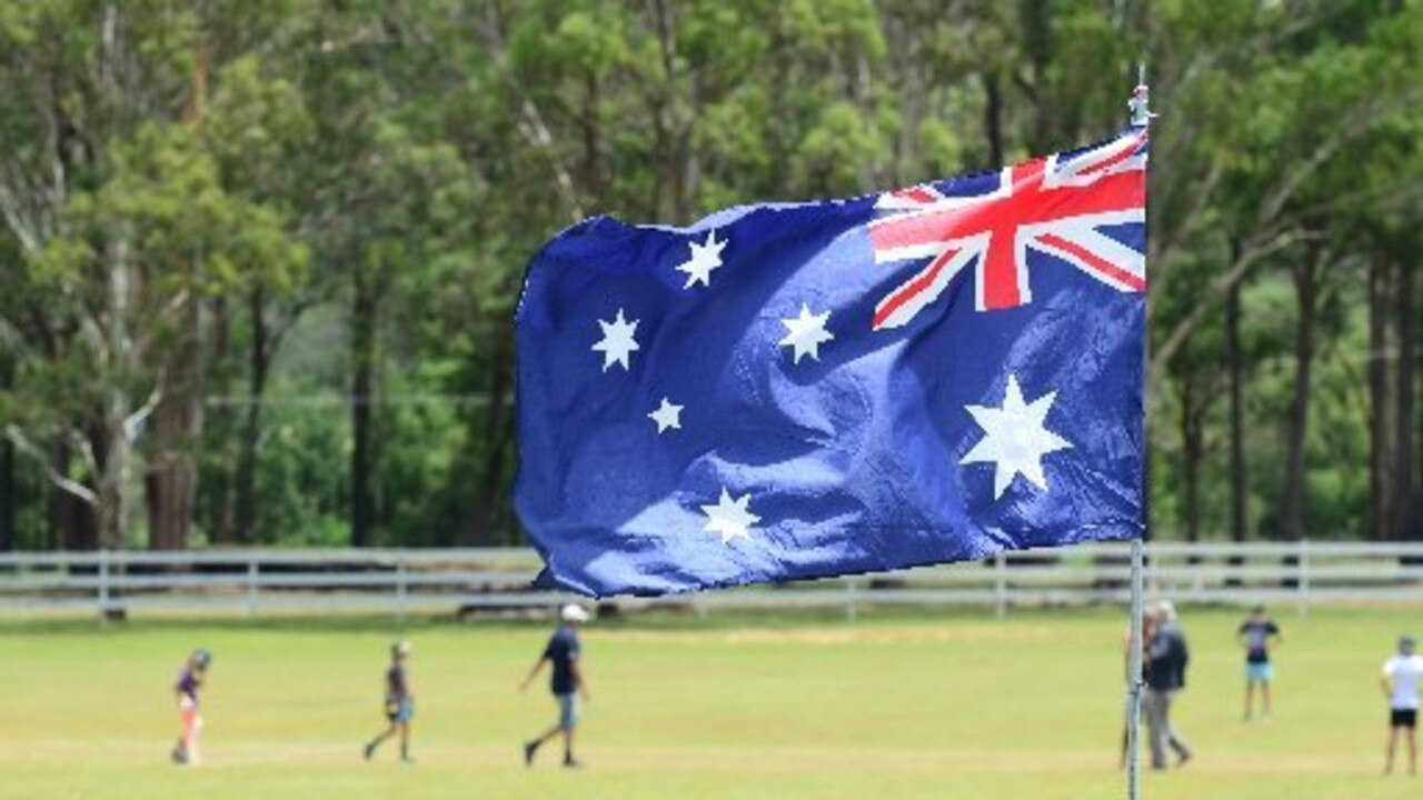 JOIN IN: There are plenty of events to celebrate Australia Day on the Southern Downs.