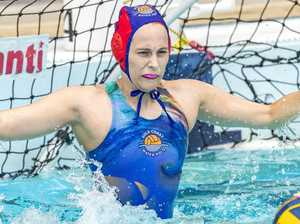 WATCH LIVE: QLD water polo grand finals today
