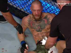 Conor destroyed in UFC bombshell