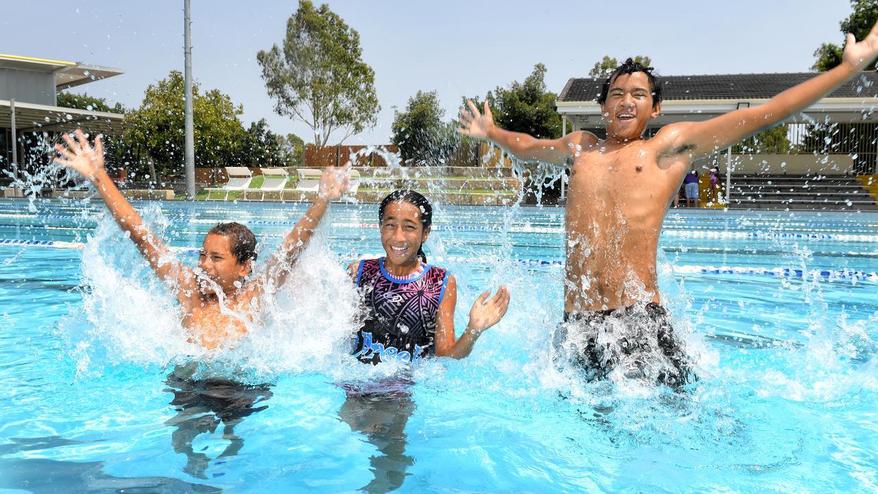 Bundamba Swim Centre will offer free entry on January 26.