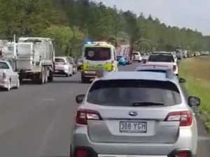 'In-bloody-credible': Coast drivers praised in viral video
