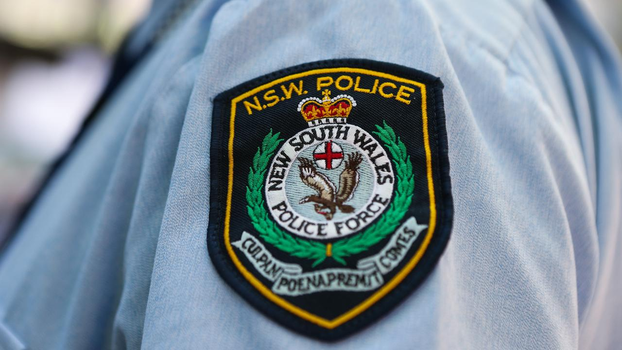NSW Police officer were able to identify and locate the woman. Picture: NCA Newswire / Gaye Gerard