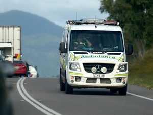Man injured in multi-vehicle Gatton car crash