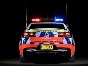 Take care out there: Police on patrol on Australia Day