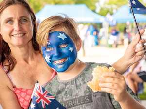 What's on around the Fraser Coast this Australia Day