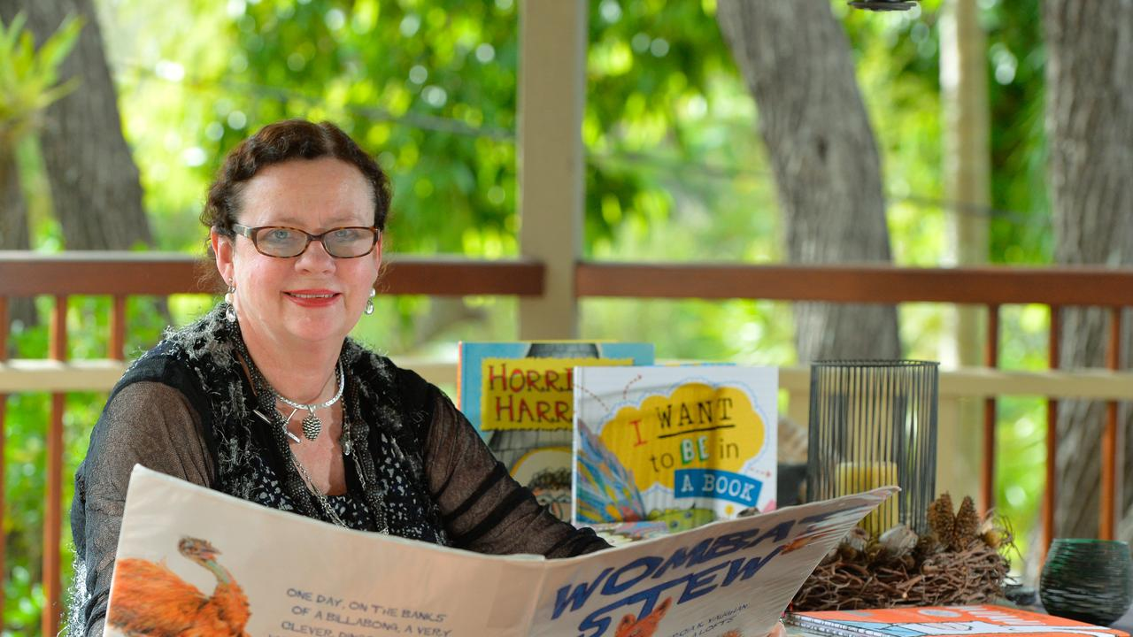 Dr Robyn Sheahan-Bright will be honoured on Australia Day 2021, for her significant service to children's literature and the promotion of reading.