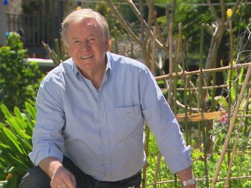 Better Homes and Gardens expert Graham Ross.
