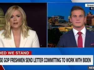 Trump ally's trainwreck TV interview
