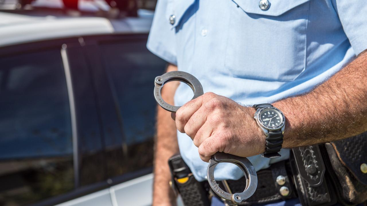 ALLEGED POLICE ASSAULT: Two men were arrested for their alleged involvement in a disturbance in Dalby on January 23. Picture: File