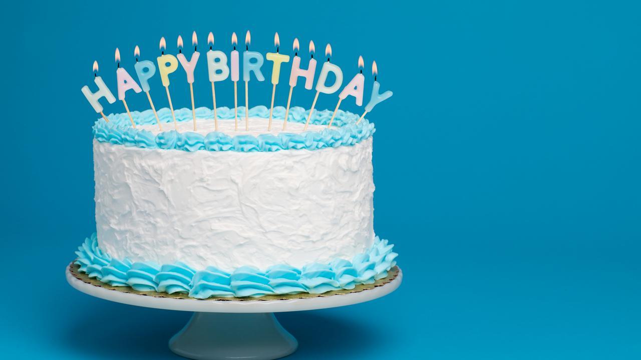 Esk woman Beryl Butler will celebrate her 100th birthday on Australia Day 2021. Image: iStock