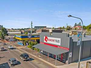 Showroom snapped up by interstate investor