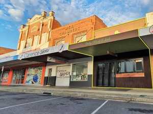 Popular cafe closes its doors