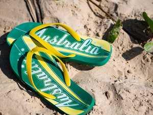 Your Australia Day weather forecast for Mackay Whitsunday