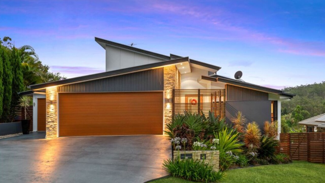 26 Birchwood Crescent, Brookwater. Pic: All Properties Group