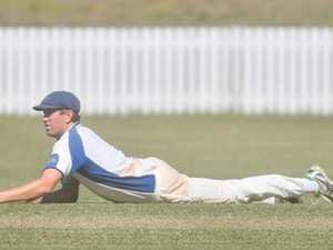 CRICKET: Harwood v Sawtell 230121