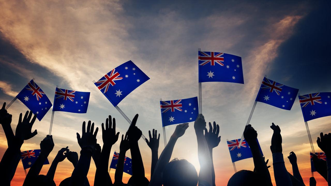 AUSTRALIA DAY: Lismore City Council is hosting a ceremony to announce the recipients of Australia Day Awards ahead of welcoming new citizens on January 26.