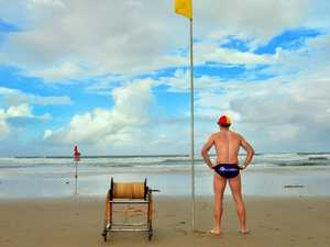 Surf Lifesavers: 'Stay safe at The Bay on Australia Day'