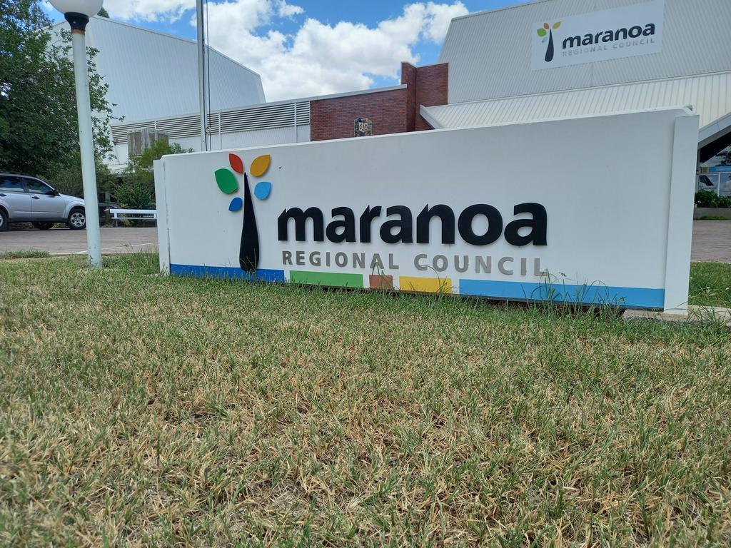 Marananga Regional Council generic. Pic: Lachlan Berlin