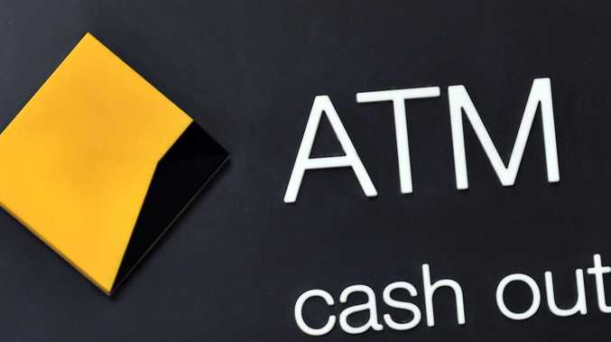 CBA deactivates ATMs in two busy neighbourhoods